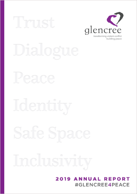 glencree_annualreportcover