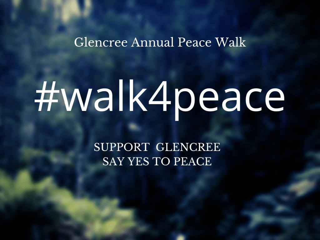 support glencree