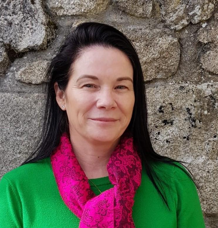 Terri O'Brien